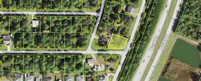 14208 Fillmore Avenue, Port Charlotte, FL 33981 (MLS #N6117405) :: Vacasa Real Estate