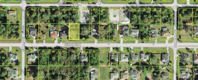 6022 Gillot Boulevard, Port Charlotte, FL 33981 (MLS #N6117425) :: Zarghami Group