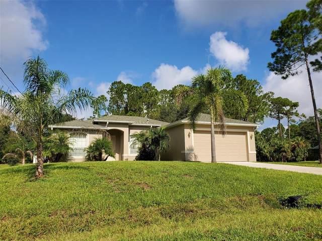 1581 Guttenburg Road, North Port, FL 34288 (MLS #N6117434) :: Team Turner