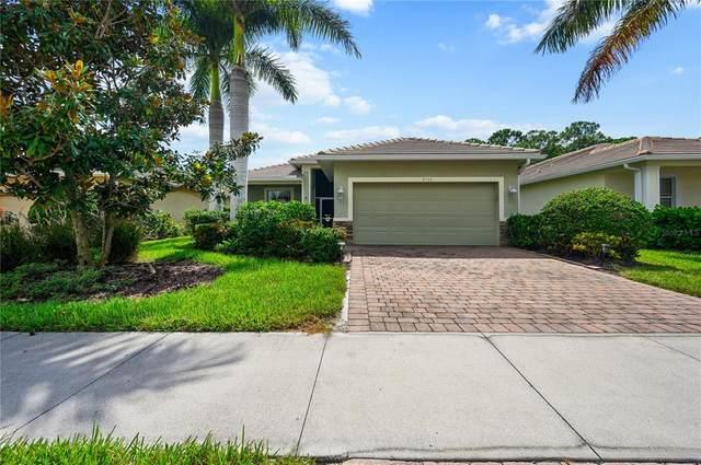 9731 Nostalgia Place, Englewood, FL 34223 (MLS #N6117445) :: The BRC Group, LLC