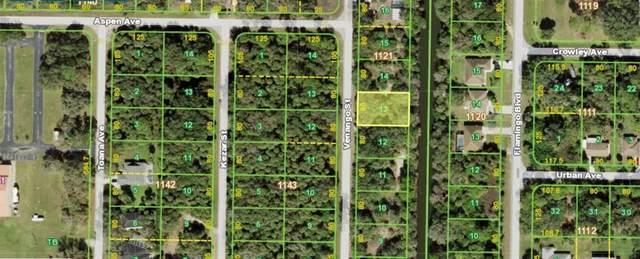 412 Venango Street, Port Charlotte, FL 33954 (MLS #N6117449) :: Zarghami Group
