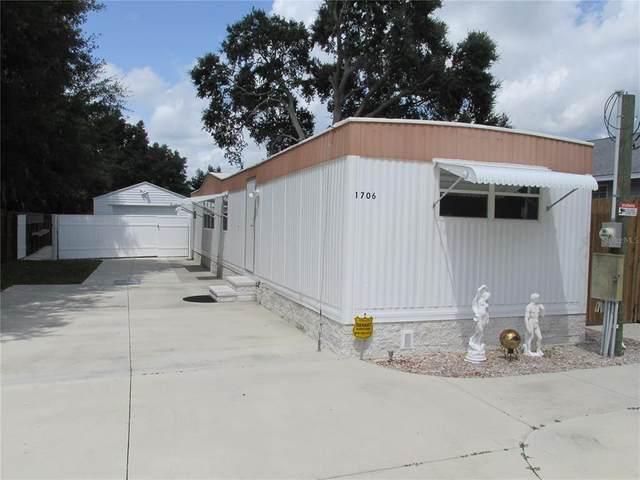 1706 Edmondson Road, Nokomis, FL 34275 (MLS #N6117466) :: GO Realty