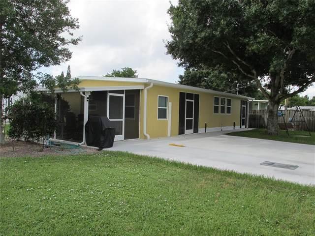 213 Jessica Street S, Nokomis, FL 34275 (MLS #N6117467) :: MavRealty