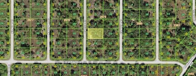 2380 Patrick Street, Port Charlotte, FL 33953 (MLS #N6117471) :: RE/MAX Elite Realty