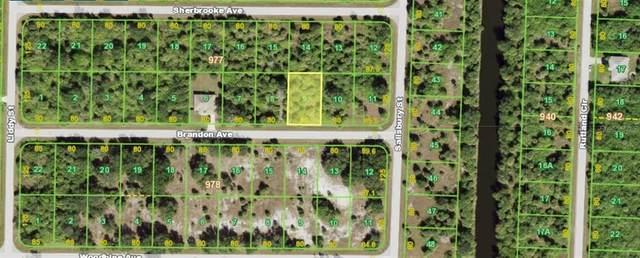 19218 Brandon Avenue, Port Charlotte, FL 33954 (MLS #N6117473) :: Vacasa Real Estate
