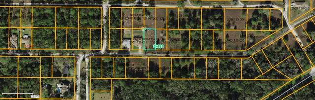 Lot 19 Sw 38Th St Road, Ocala, FL 34481 (MLS #N6117502) :: Delgado Home Team at Keller Williams