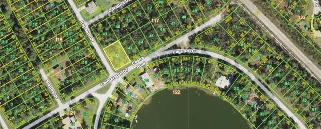12470 Espanol Drive, Punta Gorda, FL 33955 (MLS #N6117504) :: Vacasa Real Estate