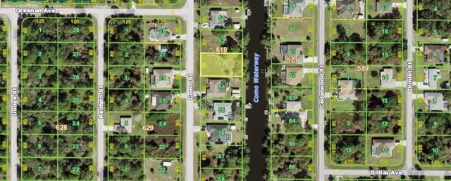 2322 Como Street, Port Charlotte, FL 33948 (MLS #N6117512) :: GO Realty