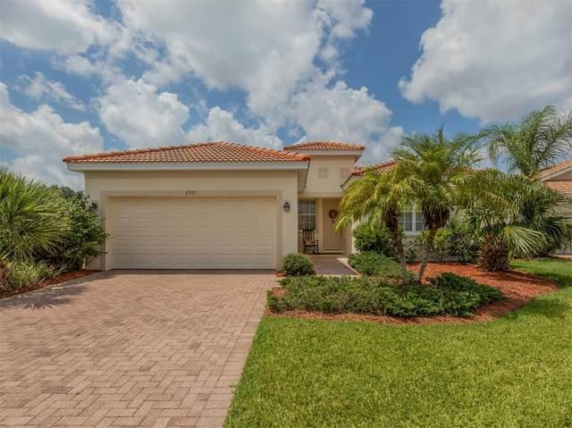 2391 Milkweed Court, Venice, FL 34292 (MLS #N6117520) :: Vacasa Real Estate