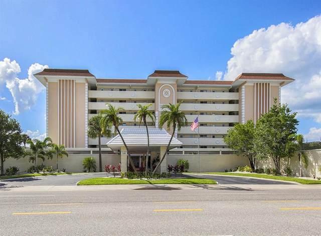 1150 Tarpon Center Drive 1-E (105), Venice, FL 34285 (MLS #N6117522) :: Lockhart & Walseth Team, Realtors