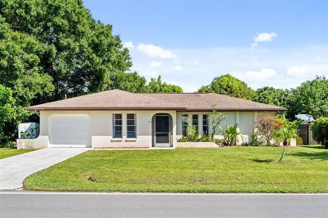 907 E Seminole Drive, Venice, FL 34293 (MLS #N6117538) :: Your Florida House Team