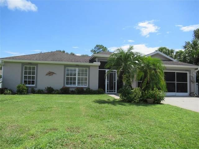 4258 Appleton Terrace, North Port, FL 34286 (MLS #N6117548) :: Delgado Home Team at Keller Williams