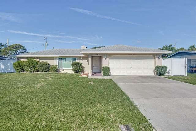 1766 Croton Drive, Venice, FL 34293 (MLS #N6117555) :: Realty Executives