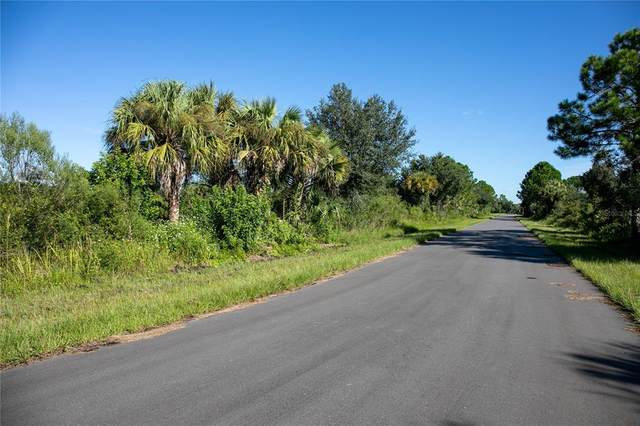 2341 Gulfgate Street, Port Charlotte, FL 33953 (MLS #N6117564) :: Gate Arty & the Group - Keller Williams Realty Smart