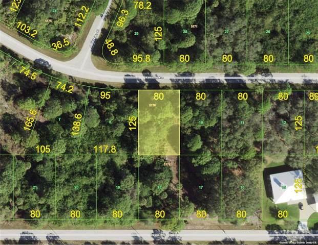 12487 Rathwell Avenue, Port Charlotte, FL 33981 (MLS #N6117566) :: Carmena and Associates Realty Group