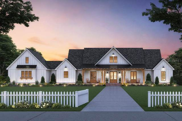 17170 Urban Avenue Lot 34, Port Charlotte, FL 33954 (MLS #N6117567) :: McConnell and Associates