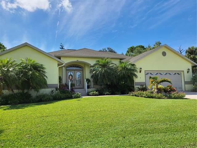 3 Long Meadow Road, Rotonda West, FL 33947 (MLS #N6117571) :: GO Realty