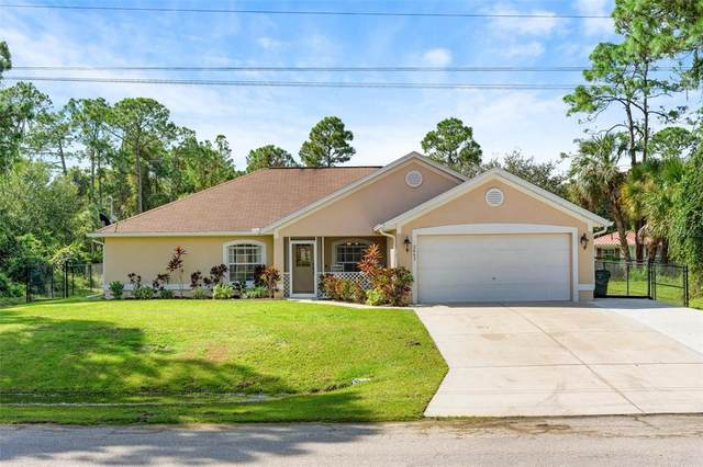 2663 Wyola Avenue, North Port, FL 34286 (MLS #N6117586) :: Prestige Home Realty