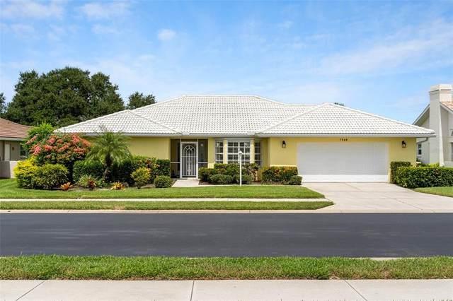 1568 Waterford Drive, Venice, FL 34292 (MLS #N6117587) :: Lockhart & Walseth Team, Realtors