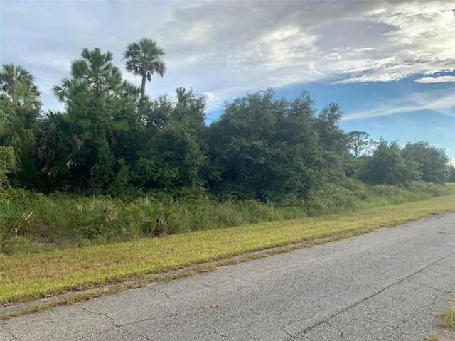 Winterville Circle, North Port, FL 34288 (MLS #N6117589) :: Globalwide Realty