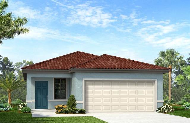 112 Soliera Street, North Venice, FL 34275 (MLS #N6117593) :: Zarghami Group