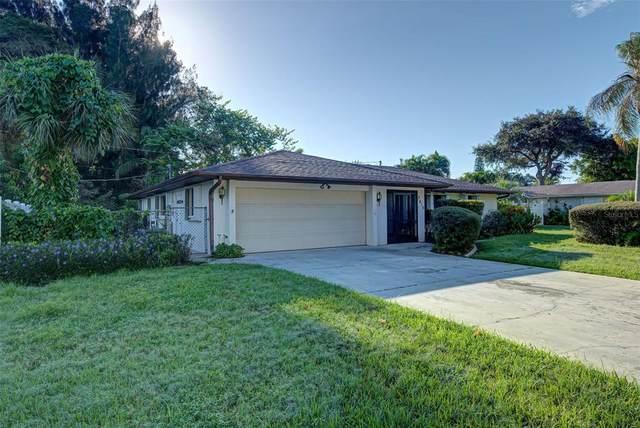 2615 Sapphire Road, Venice, FL 34293 (MLS #N6117599) :: Your Florida House Team