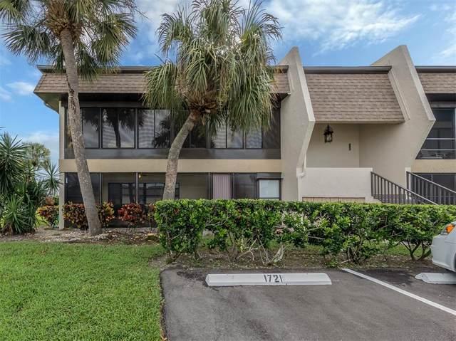 1721 Bonitas Circle 1716-D, Venice, FL 34293 (MLS #N6117602) :: Vacasa Real Estate