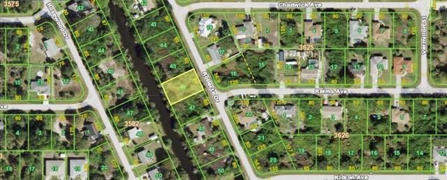 6465 Roberta Drive, Englewood, FL 34224 (MLS #N6117603) :: Keller Williams Realty Select