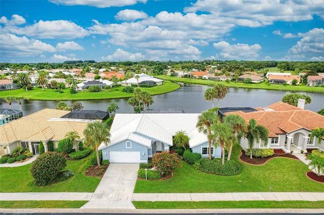1679 Valley Drive, Venice, FL 34292 (MLS #N6117622) :: Realty Executives