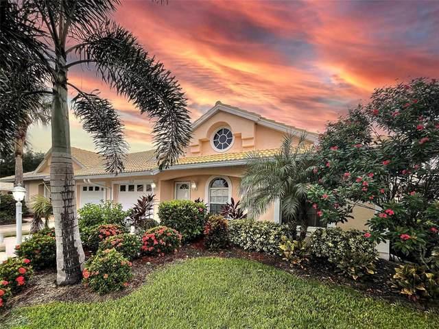 1213 Berkshire Circle, Venice, FL 34292 (#N6117627) :: Caine Luxury Team