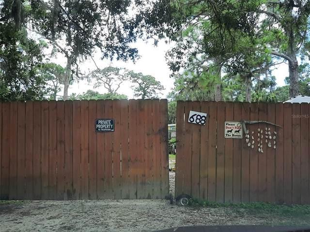 688 E Bay Street, Osprey, FL 34229 (MLS #N6117628) :: Sarasota Gulf Coast Realtors