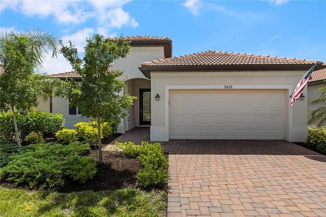 9829 Wingood Drive, Venice, FL 34292 (MLS #N6117635) :: Vacasa Real Estate