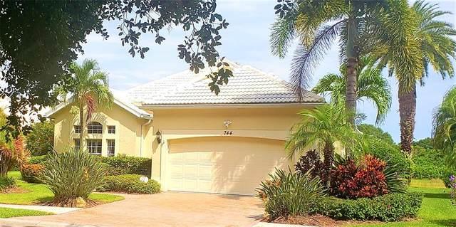 744 Grassy Oaks Drive, Venice, FL 34293 (MLS #N6117642) :: Vacasa Real Estate