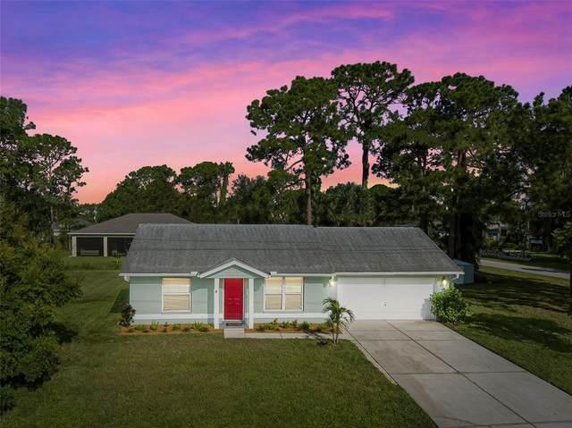 3131 S Chamberlain Boulevard, North Port, FL 34286 (MLS #N6117648) :: Sarasota Gulf Coast Realtors