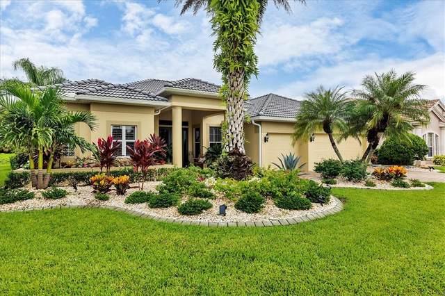5136 White Ibis Drive, North Port, FL 34287 (MLS #N6117665) :: Prestige Home Realty