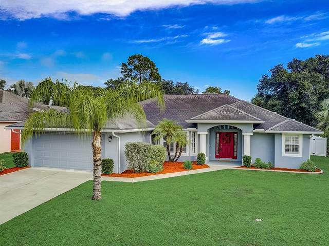 2478 Redstone Avenue, North Port, FL 34288 (MLS #N6117668) :: The Paxton Group