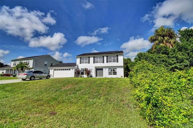 3863 Atwater Drive, North Port, FL 34288 (MLS #N6117677) :: Prestige Home Realty
