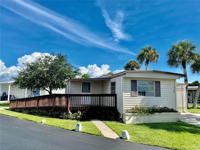 578 Longwood Drive, Venice, FL 34285 (MLS #N6117679) :: Vacasa Real Estate