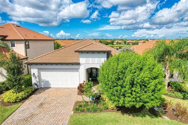 19337 Cruise Drive, Venice, FL 34292 (MLS #N6117686) :: Kelli and Audrey at RE/MAX Tropical Sands