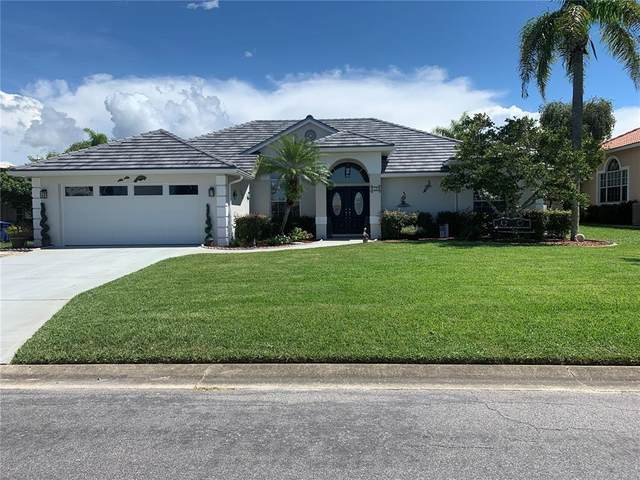 59 Windsor Drive, Englewood, FL 34223 (MLS #N6117688) :: EXIT Gulf Coast Realty