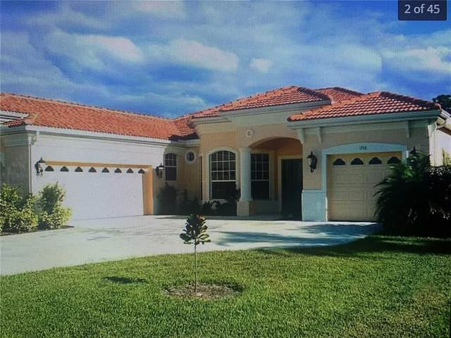 1748 Palmetto Palm Way, North Port, FL 34288 (MLS #N6117692) :: The Hesse Team