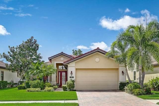 1195 Cielo Court, North Venice, FL 34275 (MLS #N6117698) :: Lockhart & Walseth Team, Realtors