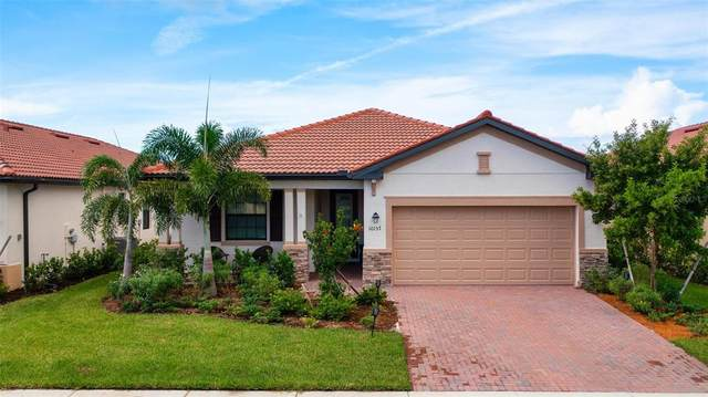 10157 Colubrina Drive, Venice, FL 34293 (MLS #N6117706) :: The Hesse Team