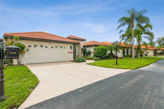 1948 Cove Pointe Drive, Venice, FL 34293 (MLS #N6117711) :: Kreidel Realty Group, LLC
