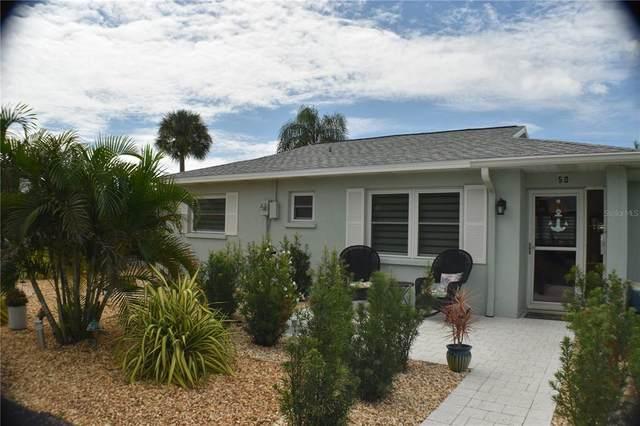 1021 Beach Manor Circle #50, Venice, FL 34285 (MLS #N6117715) :: Griffin Group