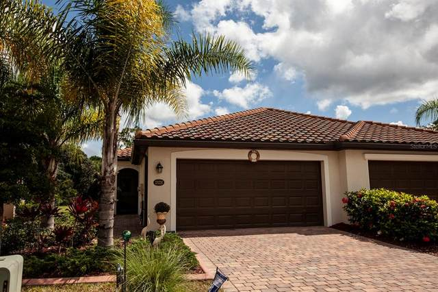 20226 Benissimo Drive, Venice, FL 34293 (MLS #N6117717) :: The Nathan Bangs Group