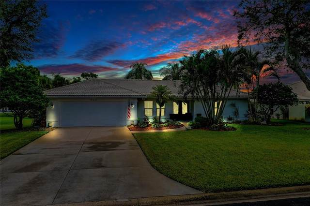 522 Warwick Drive, Venice, FL 34293 (MLS #N6117727) :: Prestige Home Realty