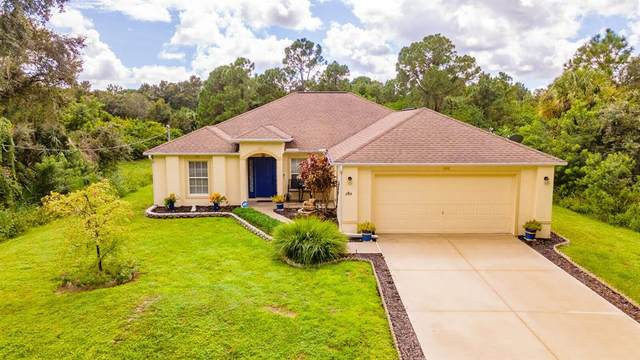 6447 Ohio Road, North Port, FL 34291 (MLS #N6117728) :: Dalton Wade Real Estate Group