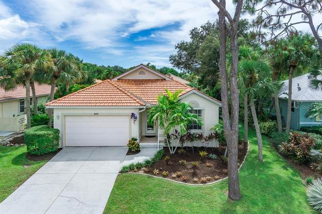 405 Tortuga Drive, Nokomis, FL 34275 (MLS #N6117731) :: The Hesse Team