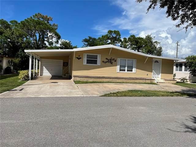 7 Castle Drive, Nokomis, FL 34275 (MLS #N6117733) :: Zarghami Group
